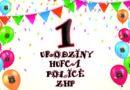 1 Urodziny Hufca Police ZHP